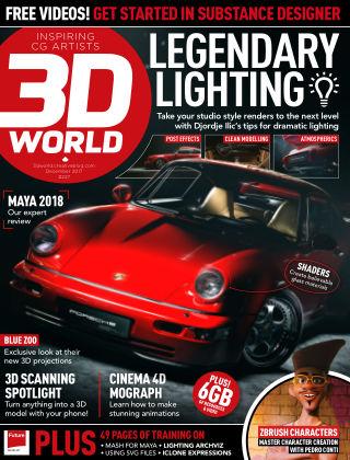 3D World December 2017
