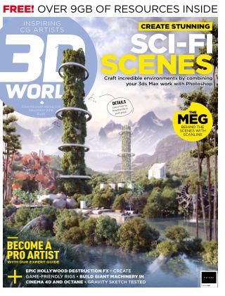 3D World December 2018