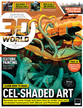 3D World Issue 244