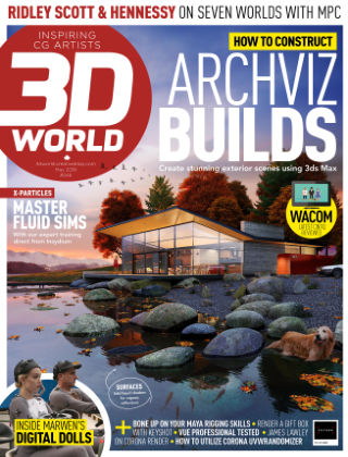 3D World Issue 246