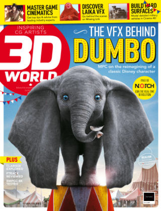 3D World Issue 247