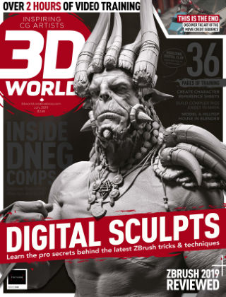 3D World Issue 248