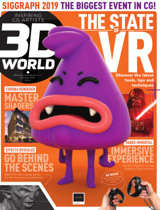 3D World Issue 251