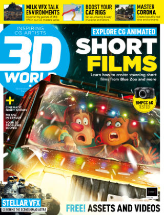 3D World Issue 253
