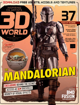 3D World September 2020