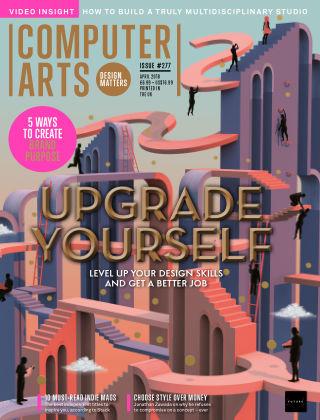 Computer Arts Apr 2018