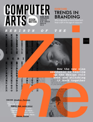Computer Arts Issue 292