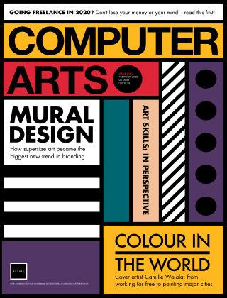 Computer Arts Feb 2020