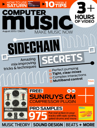 Computer Music August 2015