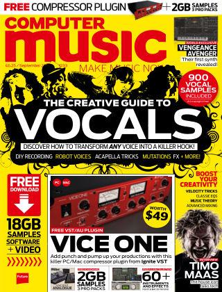 Computer Music September 2016