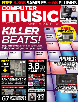 Computer Music January 2017