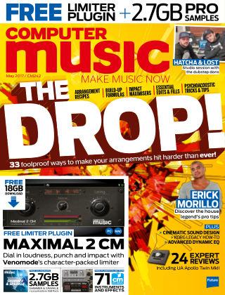 Computer Music May 2017