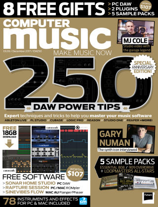 Computer Music Issue 250