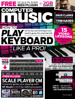 Computer Music Issue 255