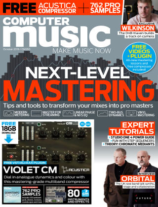Computer Music Issue 260