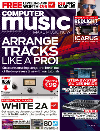 Computer Music Issue 263