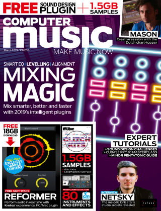 Computer Music Issue 266