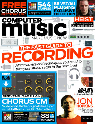 Computer Music Issue 270