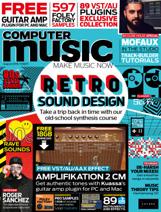 Computer Music Issue 271