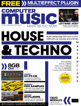 Computer Music Issue 272