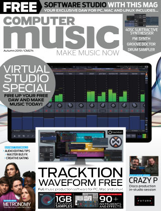 Computer Music Issue 274