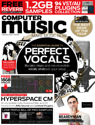 Computer Music Issue 278