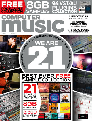Computer Music Issue 279