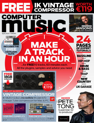 Computer Music Issue 280