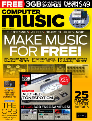 Computer Music Issue 281