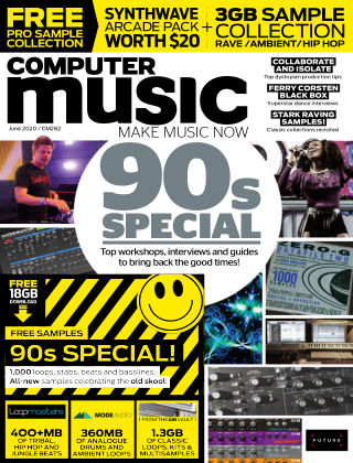 Computer Music Issue 282