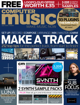 Computer Music Issue 283