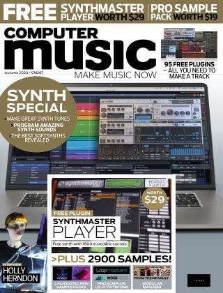 Computer Music Issue 287