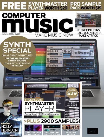 Computer Music September 09, 2020 00:00