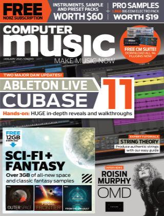 Computer Music January 2021