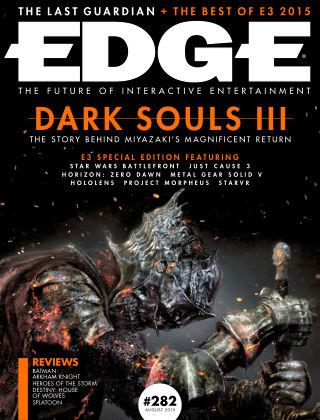 Edge August 2015