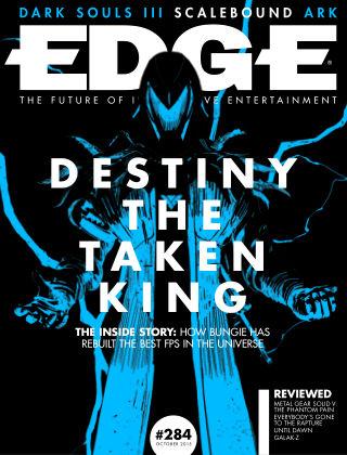 Edge October 2015