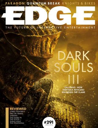 Edge April 2016