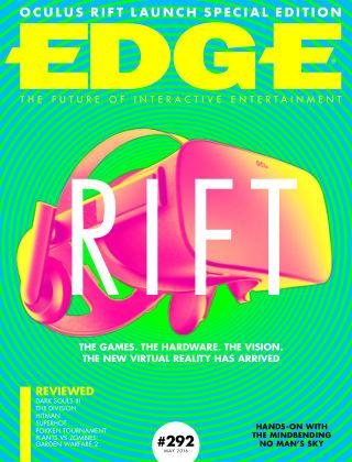 Edge May 2016