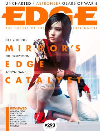 Edge June 2016