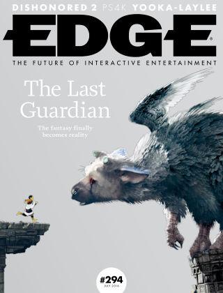 Edge July 2016
