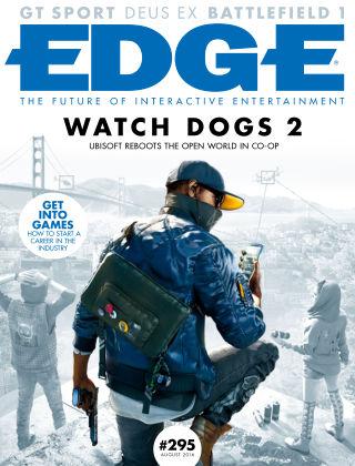 Edge August 2016