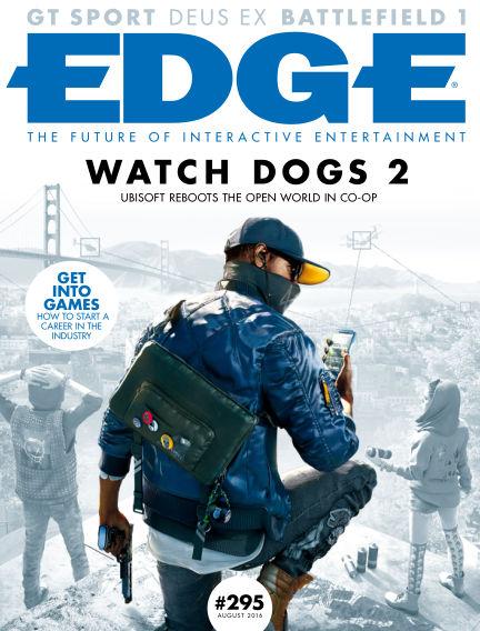 EDGE June 23, 2016 00:00