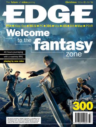 Edge Xmas 2016