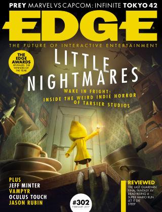 Edge February 2017