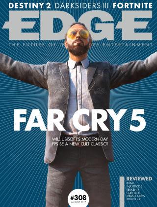 Edge Aug 2017