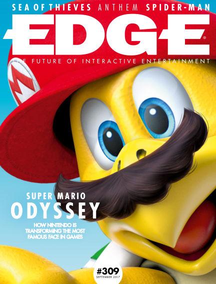 EDGE July 20, 2017 00:00
