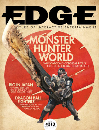 EDGE Issue 313