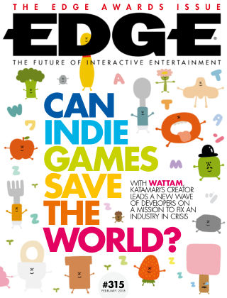 EDGE Issue 315