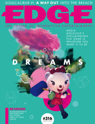 EDGE Issue 316