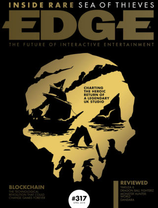 EDGE Issue 317